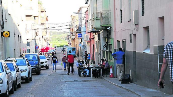 El Baix Segre reclama suport econòmic a la Generalitat davant l'arribada de temporers