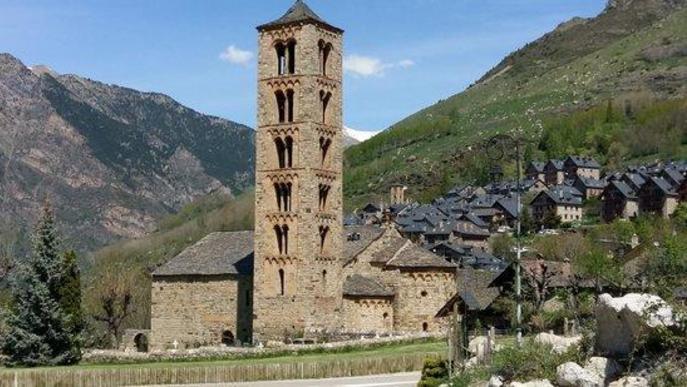 El romànic de la Vall de Boí obrirà a partir del 4 de juny