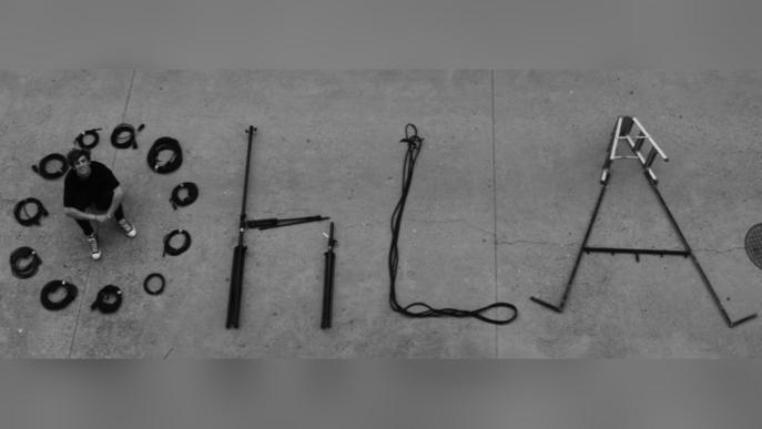 Projecte per visibilitzar i inspirar els dislèctics ohla dislèxia Flavià Boleda