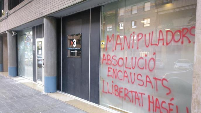 El Suprem ratifica 9 mesos de presó per a Pablo Hasél