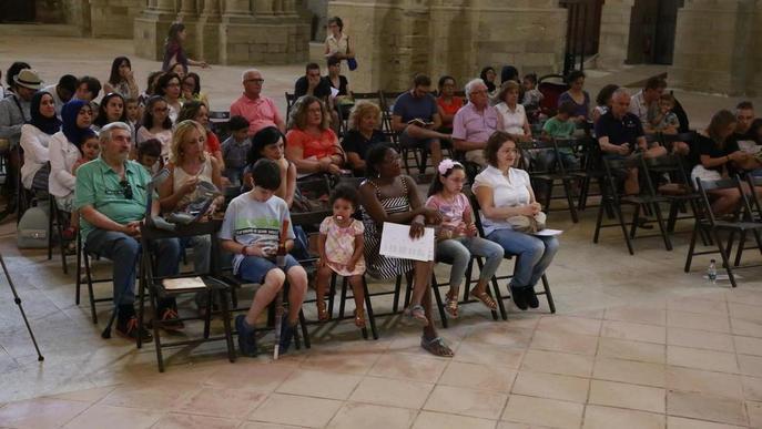 El català, llengua d'interès