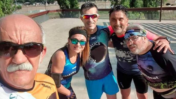 Miralcamp i Torrefarrera, doble jornada de la Lliga Ponent Virtual