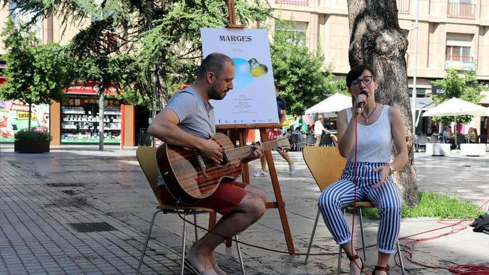 Festival a Corbins amb quatre concerts gratuïts