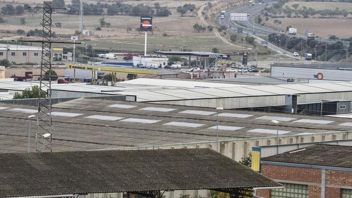 El Grup ICF concedeix més de 55 milions a Lleida i el Pirineu