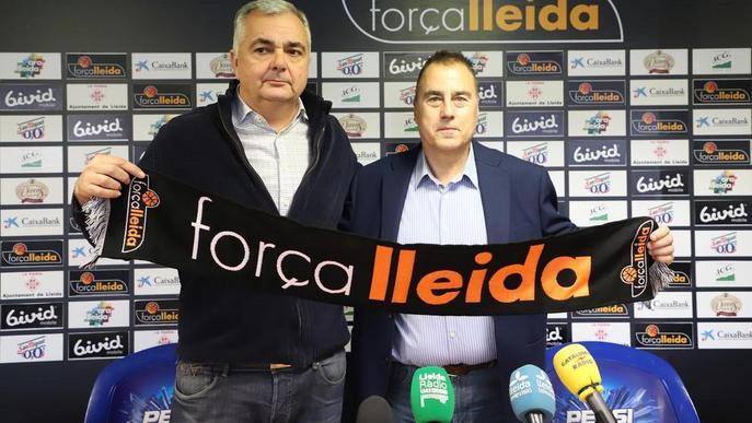 Albert Aliaga ja té llesta la inscripció a la Lliga LEB Or