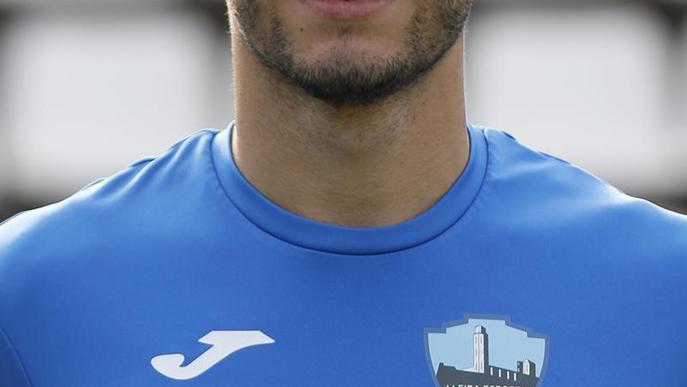 El Vilafranca serà filial del Lleida Esportiu