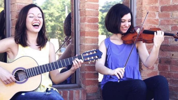 Música i poesia, aquesta tarda als Camps Elisis