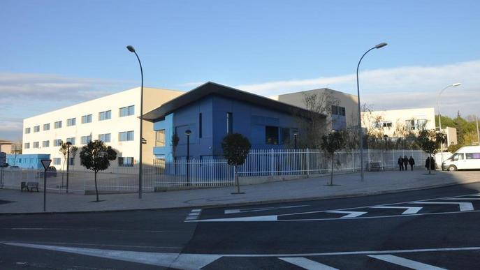Fraga acollirà vint pacients de covid-19 de l'hospital de Barbastre