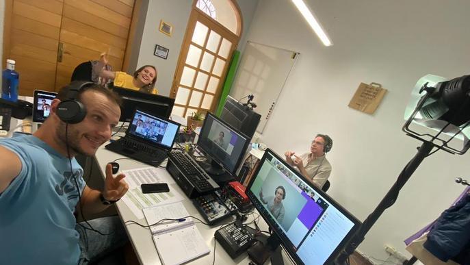 FiraTàrrega arranca la Llotja virtual amb 906 professionals