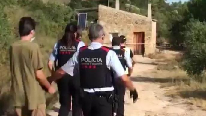 ⏯️ Llibertat amb càrrecs pels detinguts per incitar al terrorisme racista