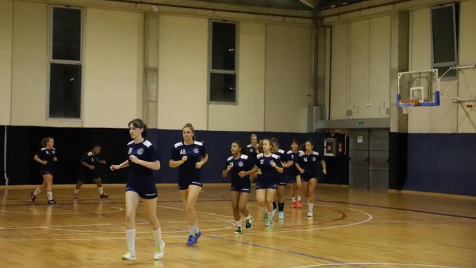 L'Associació, l'equip nòmada de Lleida