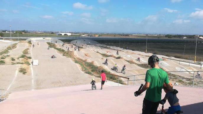 El Bike Aventura de Vila-sana capta 200 escolars