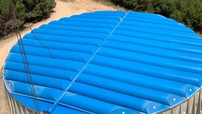 Veïns d'Alfarràs decidiran si l'aigua es municipalitza