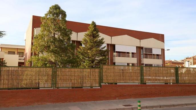 Salut té detectats brots de covid-19 en cinc residències del pla
