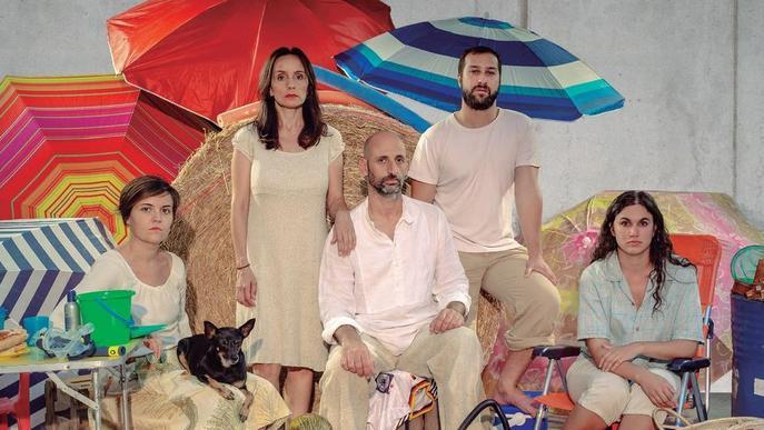 Llotja i Auditori mantenen el programa de teatre i música