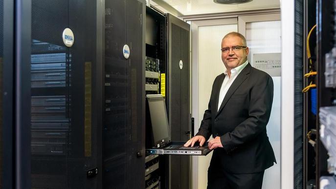 Lleida.net ja és la primera empresa local que cotitza a la Borsa de Nova York