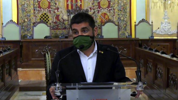 Treball donarà 1,5 milions al foment de l'ocupació a Lleida i el Baix Segre