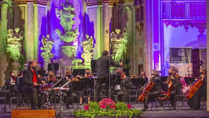 L'OJC estrena al Festival de Pasqua