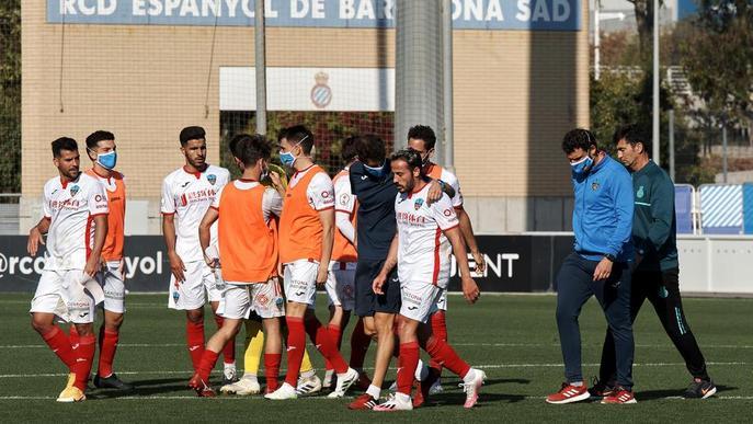 El Marbella, rival a la Copa