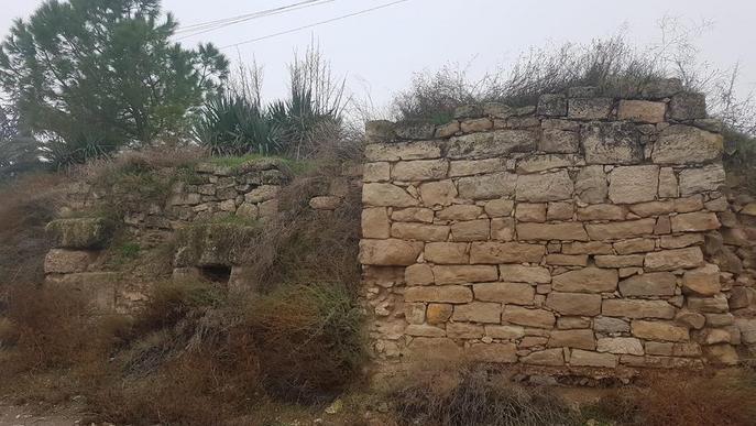 Protecció per a la Vila Romana d'Arbeca