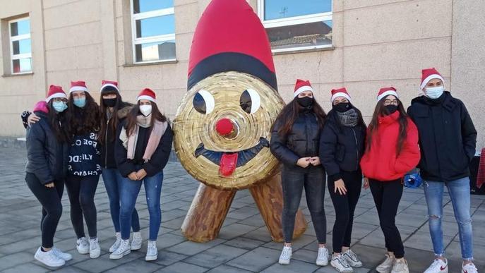 A la recerca del tronc de Nadal