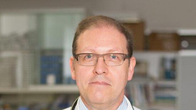 El cap de Medicina Interna de l'Arnau, guardonat