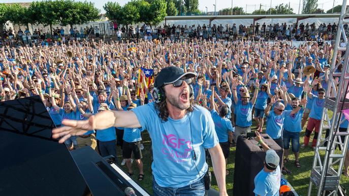 El No Surrender Festival felicita Bruce Springsteen pel seu 70è aniversari