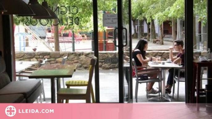 Cafeteria La Seu d'Urgell