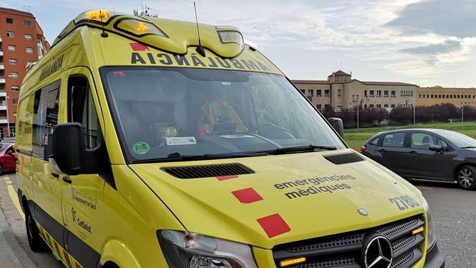 La residència de les Borges Blanques suma quatre morts des del brot de coronavirus