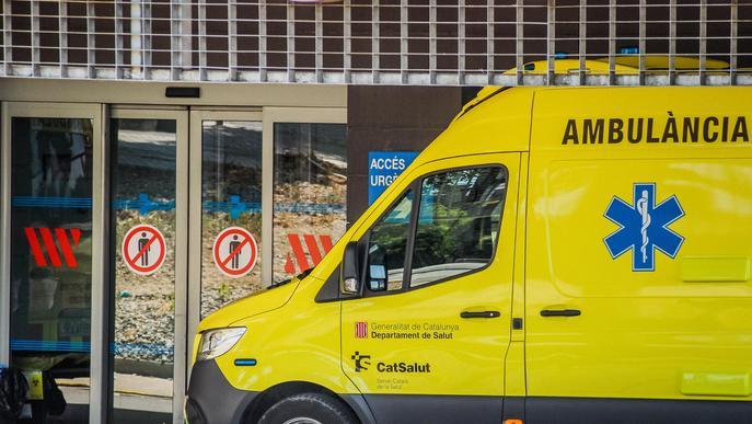 Catalunya suma 1.303 nous casos de covid-19 i 9 morts, una de les quals a Lleida