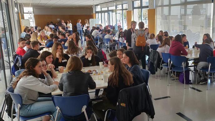 Exitosa jornada de Women Techmakers Lleida per promocionar les vocacions tecnològiques entre les noies