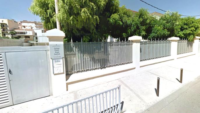 La CGT rebutja el tancament de l'escola Àngel Guimerà de Balaguer i demana una resposta col·lectiva per aturar-lo