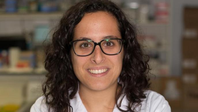 L'AECC renova per dos anys la beca a la investigadora Anna Macià per la seva recerca sobre el càncer de pell