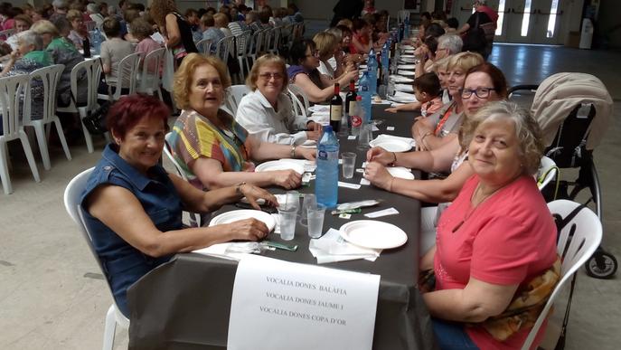 Apoderament i lideratge femení en una nova edició de l'Aplec de les Dones