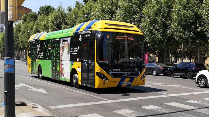 ⏯️ L'ATM de Lleida perd prop de 3 milions de passatgers pel confinament