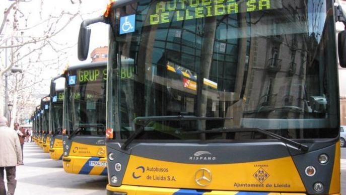 Servei gratuït de transport adaptat per a les eleccions del 26 de maig