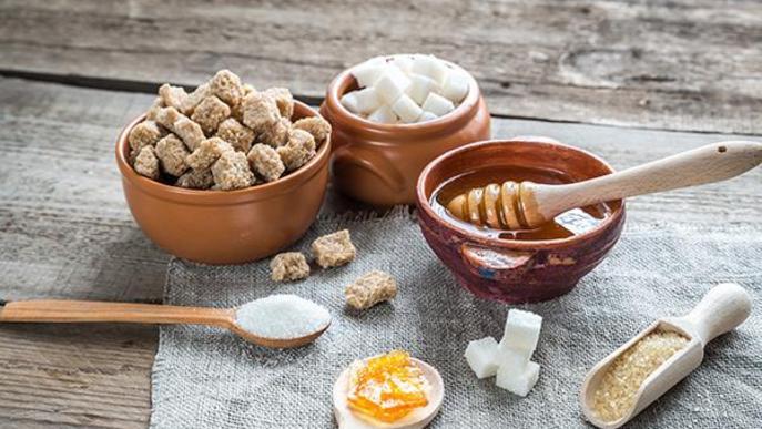 Falsos mites sobre el sucre