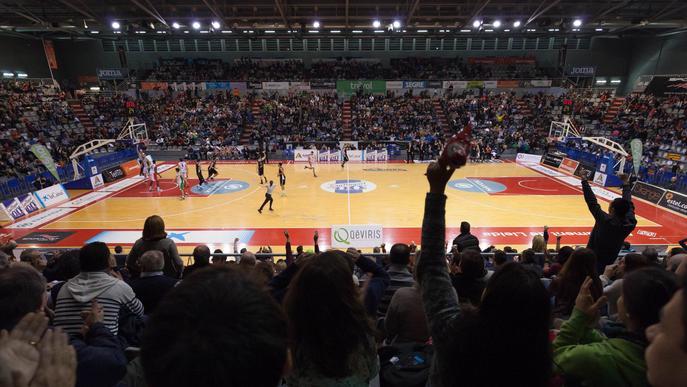 Força Lleida convoca eleccions