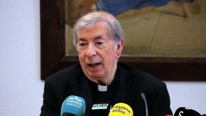 Les entitats de la Diòcesi de Lleida es reinventen per garantir l'atenció