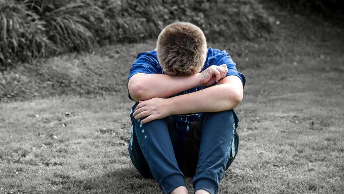 Quan podem considerar la depressió infantil?