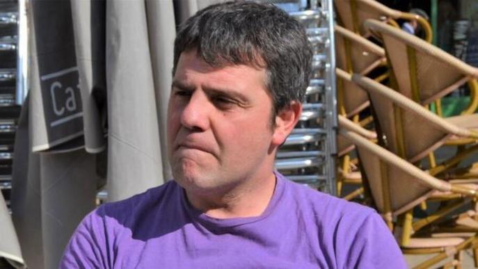 """Josep Manel Busqueta: """"Em fa por que el control, l'exclusió i la reducció de llibertats siguin els valors que dominin la reorganització de la societat"""""""