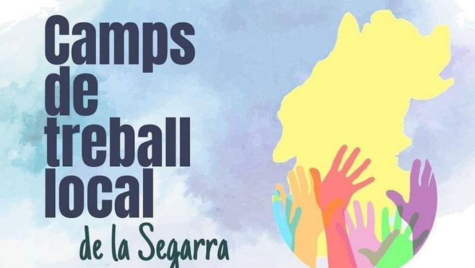 L'Oficina Jove de la Segarra treballa per tirar endavant els Camps de Treball Locals aquest estiu a la comarca