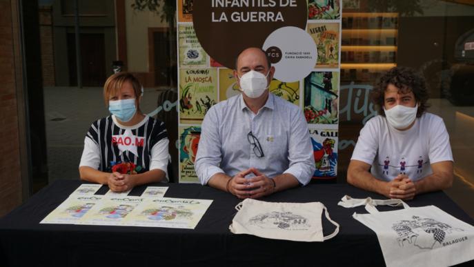 Balaguer celebra aquest cap de setmana la cinquena edició de l'Encontats