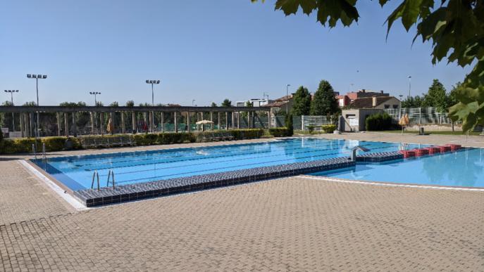 Els serveis municipals de Balaguer continuen amb tota normalitat
