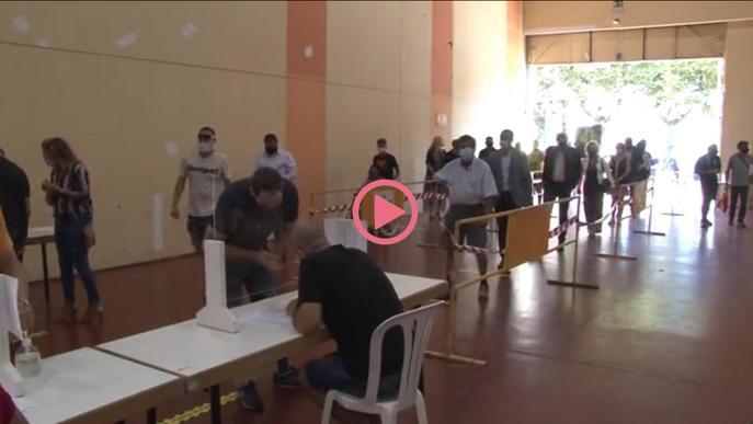 ⏯️ Bona afluència de visitants a Expoclàssic