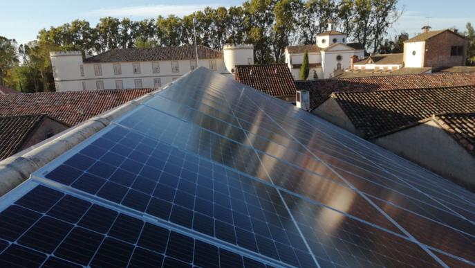 Castell del Remei fa un pas endavant en la sostenibilitat i la lluita contra el canvi climàtic