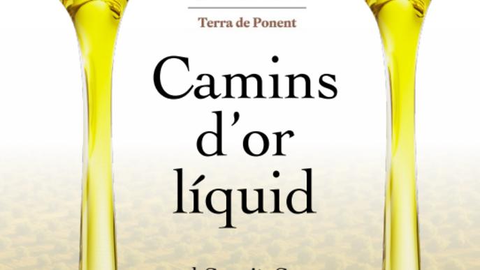 """""""Camins d'Or  Líquid en format telemàtic"""