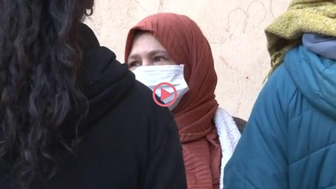 ⏯️ Suspenen temporalment el desnonament d'una família del barri de la Mariola de Lleida