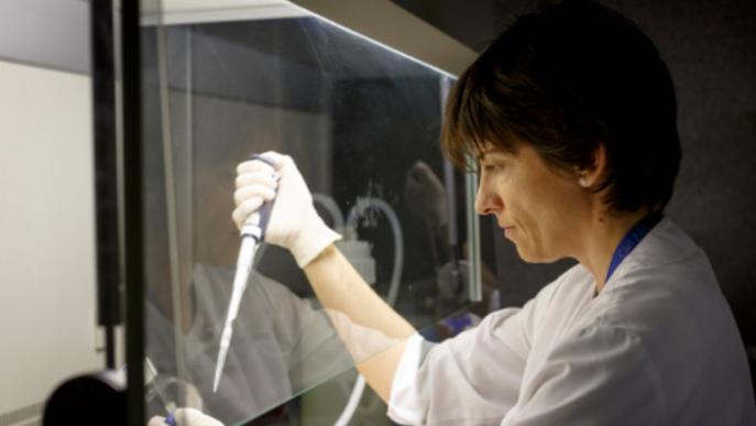 L'Institut de Salut Carlos III finança 9 projectes nous de recerca de l'IRBLleida