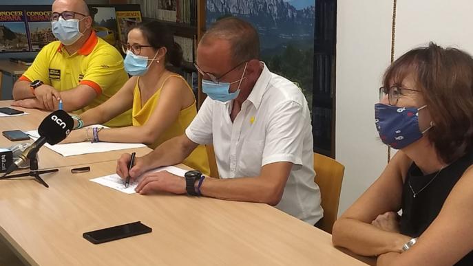 Salut inicia cribratges massius a la ciutat de Lleida